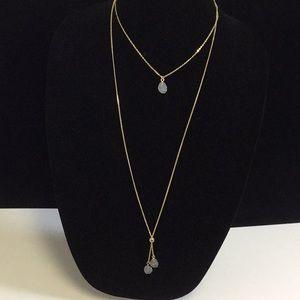 Jewelry - Necklace, 2pc